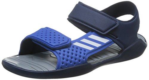 new concept d2d09 ccd29 adidas Kinder Wassersandale RapidaSwim J Badesandale Wasserschuhe ,  Größe35 - UK 3 - 21.5