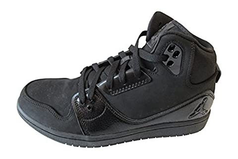 NIKE Wmns Air Brassie II Chaussures de golf femme - multicolore - black black 010, 40 EU