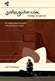 Justinguitar.com Vintage Songbook (Justinguitarcom)