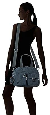 Kipling DEFEA BP - Bolso de hombro de material sintético mujer de Kipling / VF Germany Textil-Handels GmbH