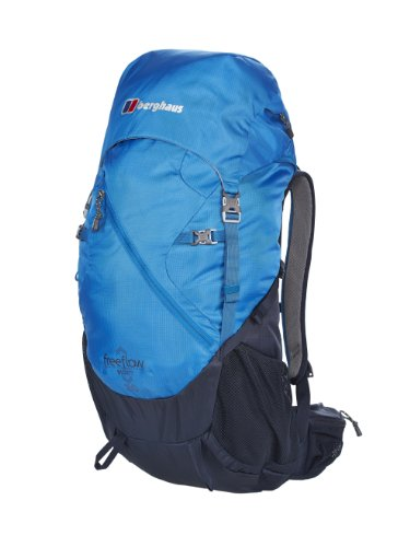Berghaus Tagesrucksack Freeflow II Stained Glass/Eclipse