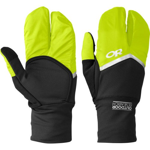 outdoor-research-hot-pursuit-convertible-runnings-color-amarillonegro-talla-xs