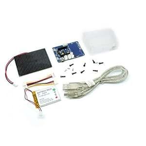 Kit solaire Node–Capteur sans fil