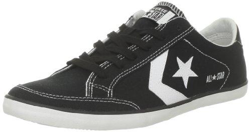 Converse Plim Sport Cvs 289752-61-8 Herren Sneaker Schwarz (Noir/Blanc)