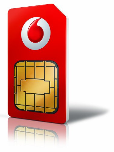 Vodafone Pay As You Go United Kingdom SIM Card Pay As You Go-handys