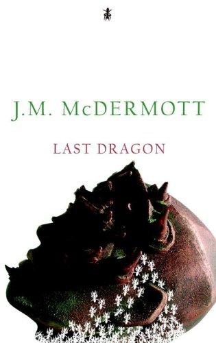 Last Dragon (Discoveries) by J.M. McDermott (26-Feb-2008) Paperback -