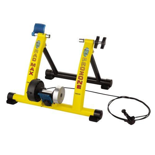 ad Pro Zone Glatte Magnetischer Widerstand Bike Trainer (Fahrrad Trainer Cycleops)