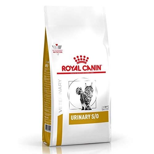 ROYAL CANIN Urinary S/O Cat LP 34 9 kg