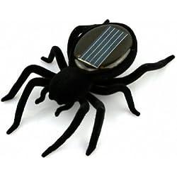 TOOGOO(R) Educacion Solar Desarrollado arana robot de juguete artilugio regalo