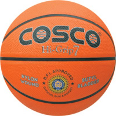 Cosco Funtime Basket Ball  available at amazon for Rs.233