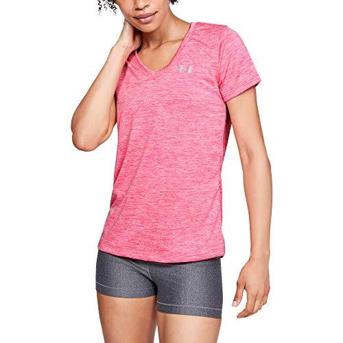 Sportliches Top - Die leichte Sportbekleidung ist weich, hält angenehm kühl und trocknet schnell Die perfekte Wahl für jede Sportlerin!