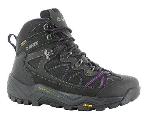 Hi-Tec V-Lite Altitude Pro Lite RGS WP Women's Hiking Bottes - SS16 Black