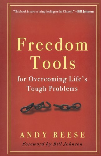 Freedom Tools: For Overcoming Life's Tough Problems by Reese, Andy (2008) Paperback