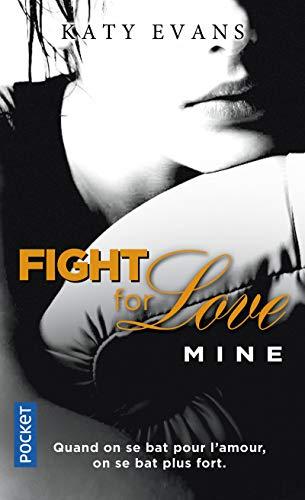 Fight for love (2) par Katy EVANS