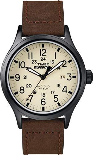 timex analogico quarzo orologio da polso t49963