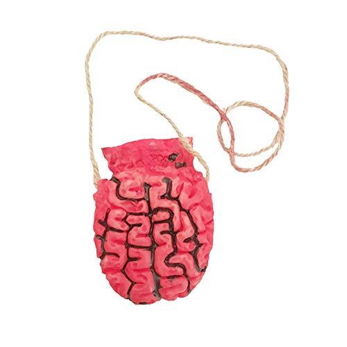 VICKY-HOHO Halloween Dekoration beängstigend blutig gefälschte Latex Arm Hand Fuß Herz Gehirn - Arm Candy Kostüm