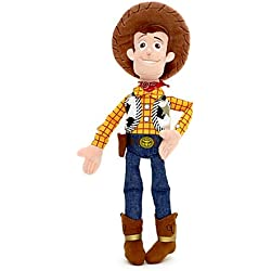Mini peluche Woody Disney