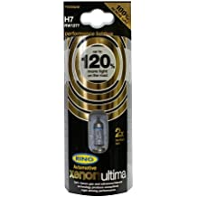 RING Xenon Ultima H7 12v 55W Carlamp up to 120% more Light