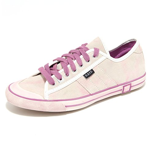 1036M sneakers donna D.A.T.E. tender scarpe shoes women Lilla