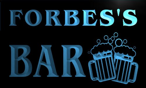 cartel-luminoso-w000986-b-forbes-name-home-bar-pub-beer-mugs-cheers-neon-light-sign