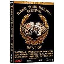 Various Artists - Bang Your Head!!! Festival - Best of