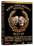 Various Artists - Bang Your Head!!! Festival - Best of (2 DVDs) -