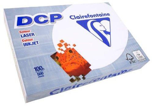Clairefontaine Kopierpapier DCP/1822C DIN A3 weiß 100 g/qm Inh.500