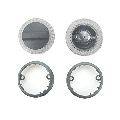 Kismaple led lamp cover base ring sets replacement repair spare kismaple led lamp cover base ring sets replacement repair spare parts kits accessories for dji spark drone mozeypictures Gallery