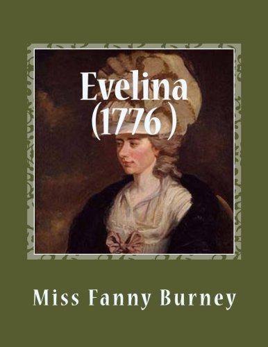 Evelina  (1776 )