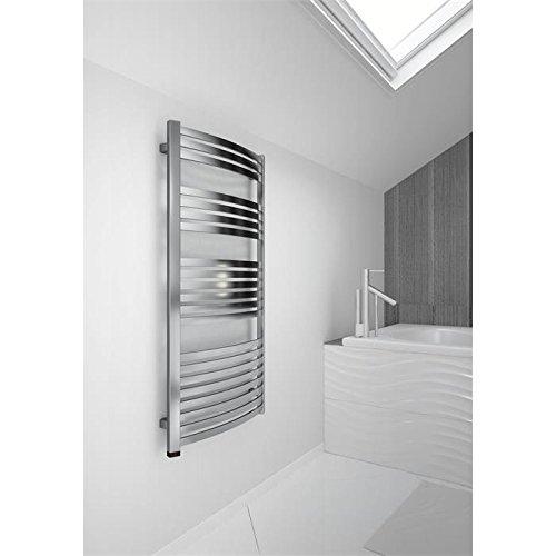 Design di termosifone elettrico dexter one con cartuccia for Termosifone elettrico a parete