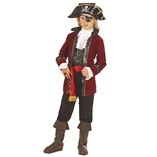 Widmann 55597 Kinderkostüm Pirat, ()