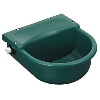 Kerbl Float Bowl Plastic, 3 Litre, 29 x 25.5 x 14.5 cm 5