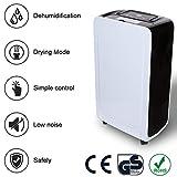 Best Dehumidifiers - VINGO® Dehumidifier 12L/24h Can Attain 120 m³ Review