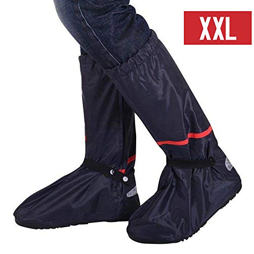 KKmoon Cubrezapatos Impermeables