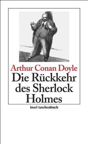 Die Rückkehr des Sherlock Holmes: Sherlock Holmes - Seine sämtlichen Abenteuer