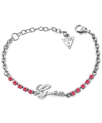 GUESS - Indovina braccialetto che la mia 4U UBB61088 - Indovina Donne Braccialetto
