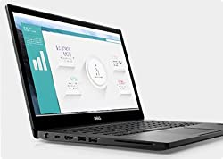 Dell Latitude 7480 Intel Core I7-7600u 7th Generation 14 Inch Touchscreen Fhd Win10 Pro Business Ultrabook (16gb Ddr4 512gb Ssd)