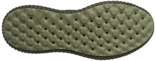 adidas AB42651, Scarpe Running Uomo Bianco (Utility Ivy/trace Cargo/utility Grey)