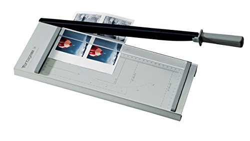 Dahle Bürotechnik Hebelschneidemaschine Vantage 40010, 160 x 410 mm, 320 mm, 0.6 mm, 6 Blatt