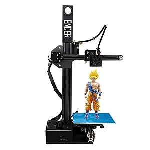 Creality 3D Drucker Ender 2-DE von LUXNWATTS - Der kompakte und beliebte Drucker mit hervorragenden Druckergebnissen von LUXNWATTS - Jetzt kaufen!!!