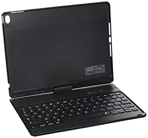 Targus THZ500FR Etui à clavier Azerty pour iPad Air 2 Noir