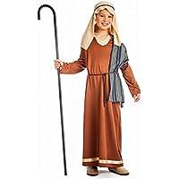 Vestido de mujer hebrea