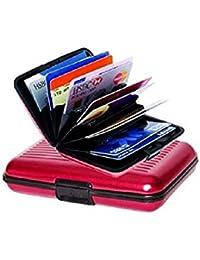 Security ATM / Visiting II Credit Card Holder, Card Case Holder, ID Card Case/Holder Multi Colour II