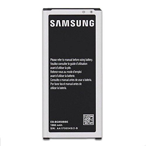 Batterie originale EB-BG850BBE Samsung Galaxy Alpha SM-G850F 1860 mAh