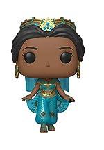 Figurine - Funko Pop - Disney - Aladdin - Pop 3