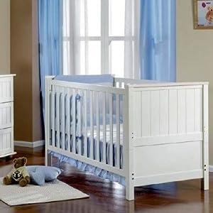 Babymobel Cuna de 140cm Convertible