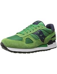 Zapatillas para hombre Saucony Shadow Original - Green/Blue