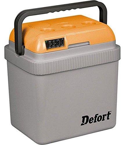 Kühlbox für 12 V und 230 V - Volumen 24 Liter