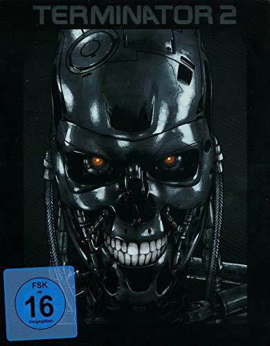 Terminator 2 - Limited Steel Edition [Blu-ray]
