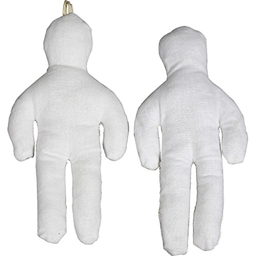 Mini-poupées, h: 15 cm, 4pièces